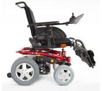 Кресло-коляска инвалидное с электроприводом Invacare Kite