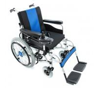 Кресло-коляска Belberg 101A с электроприводом