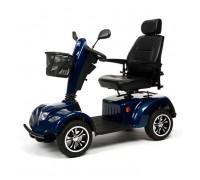 Электрический мощный скутер Carpo 2 Eco