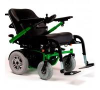 Кресло-коляска Vermeiren Forest 3 PLUS (6/10 км/ч) (Vermeiren NV, Бельгия), 60-65 см