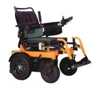 Кресло-коляска электр. MET ALLROAD C21 (16230)