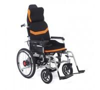 Кресло-коляска электр. MET COMFORT 21 (16237)