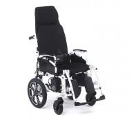 Кресло-коляска электр. MET COMFORT 85 (16238)