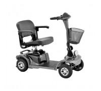 Кресло-коляска скутер электр. MET EXPLORER (16234)