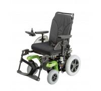 Кресло-коляска с электроприводом Отто Бокк JUVO (конфигурация B5) базовая комплектация
