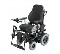 Кресло-коляска с электроприводом Отто Бокк JUVO (конфигурация B6) базовая комплектация