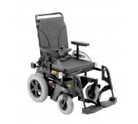 Кресло-коляска с электроприводом Отто Бокк JUVO (конфигурация B4) базовая комплектация