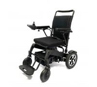"""Кресло-коляска электр. Титан LY-103-EW (Easy-Way) (44см) передние литые 8""""/20 см, задние пневмо 12,5"""