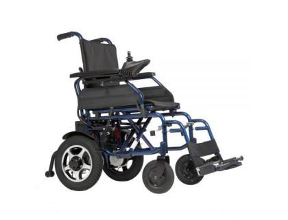 "Кресло-коляска с электроприводом Ortonica Pulse 110 16"" UU с аккумуляторами 36 Ah"