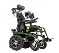 Кресло-коляска с электроприводом (детская) Ortonica PULSE 410