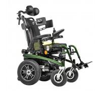 Кресло-коляска с электроприводом (детская) Ortonica PULSE 470