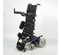 Кресло-коляска электрическая Титан LY-103-139 с вертикализатором