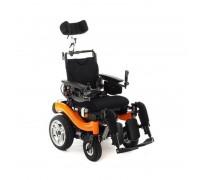 Кресло-коляска с электроприводом МЕТ ADVENTURE (16831)