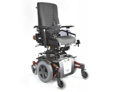 Кресло-коляска инвалидная с электроприводом TDX Invacare