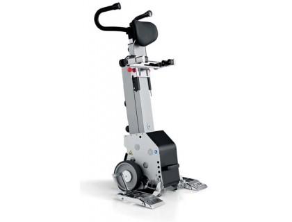 Устройство для подъёма и перемещения инвалидов Титан Riff LY-TS-912 (колесный лестничный)