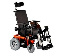 Электрическая кресло-коляска LY-EB103-UN-2/GT