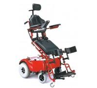 Кресло-коляска Титан LY-EB103-220 инвалидная с вертикализатором HERO 1
