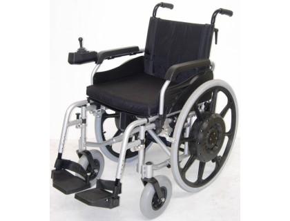 Инвалидная электрическая кресло-коляска КАР-4.1.
