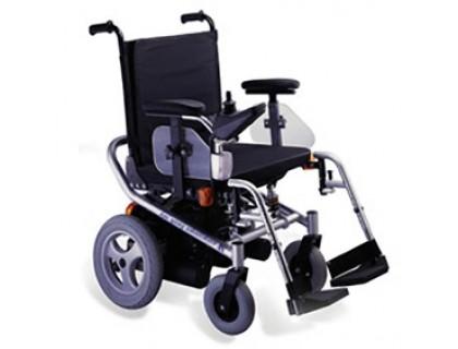 Кресло-коляска инвалидная электрическая Титан LY-EB103-152
