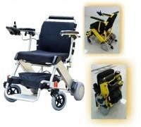 Кресло-коляска инвалидная с электроприводом LK36B