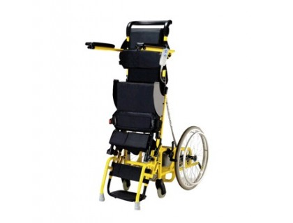 Кресло-коляска Титан LY-250-130 HERO3-K с вертикализатором, детская