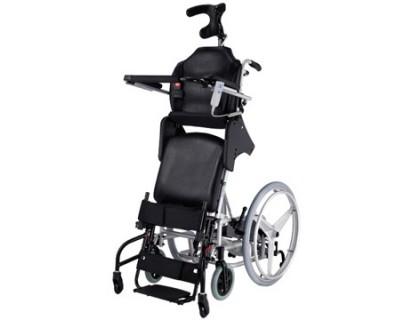 Кресло-коляска Титан LY-250-140 HERO4 с вертикализатором