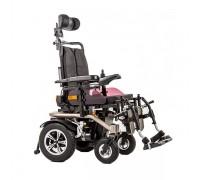Кресло-коляска с электроприводом Ortonica Pulse 250 PP
