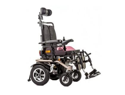 Кресло-коляска с электроприводом Ortonica Pulse 250 UU