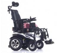 """Электрическая кресло-коляска Ortonica PULSE 350 16"""" (ширина сидения 40,5 см)"""