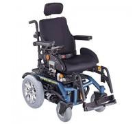Кресло-коляска инвалидная с электроприводом Titan LY-EB103-XL