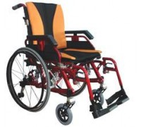 Кресло-коляска ЗП-Люкс для взрослых
