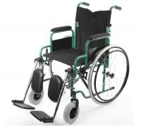 Кресло-коляска Симс 1618С0304SU (цельнолитые задние колеса)