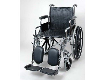 Кресло-коляска Barry B4 (1618С0304S) (46 см)