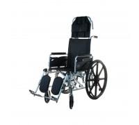 Кресло-коляска Titan LY-710-954-А SU (литые задние колеса)