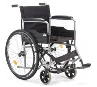 Кресло-коляска Армед H007 (18 дюймов) (пневм. колеса)