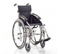 Кресло-коляска инвалидная Ortonica BASE 185 PU (ширина 16, 17, 18, 19 дюймов)