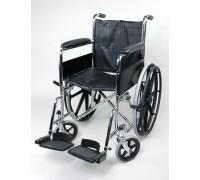 Кресло-коляска инвалидная 1618C0102 (с литыми шинами)