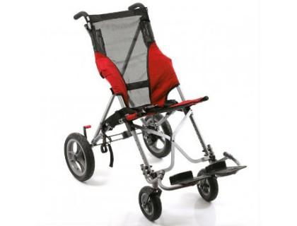 Инвалидная коляска Convaid Metro ME12