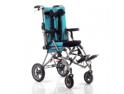 Инвалидная коляска Convaid Safari SFT12
