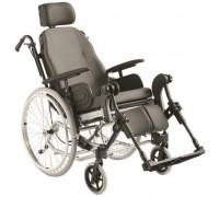 Кресло-коляска Invacare Rea Clematis с принадлежностями (ширина 39-49 см)