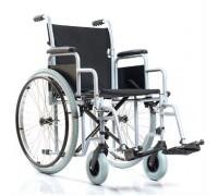 Инвалидная коляска Ortonica BASE 110 PU (Модифицированный подлокотник)
