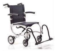Кресло-каталка Ortonica BASE 115 UU (ширина 43, 48 см) + сумка д/переноски