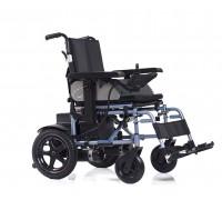 Электрическая кресло-коляска Ortonica PULSE 150 PP (ширина 40,5, 45,5, 50,5, 56 см)