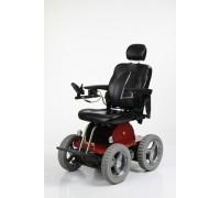 Кресло-коляска с электроприводом Observer Maximus (ширина 40, 46, 50, 52 см)