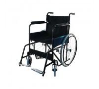 Кресло-коляска инвалидная LY-250-102 (колеса литые)