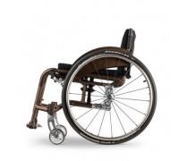 Кресло-коляска активная MEYRA 1.360 ZX1 (PREMIUM), ширина сидения 44 см, цвет рамы-черный