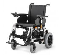 Кресло-коляска электрическая MEYRA 9.500 CLOU MEDIUM, рама-серебро