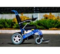 Кресло-коляска электрическая ПОНИ 6-2СУ (43см)