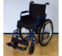 Кресло-коляска инвалидная Оптим 512AE