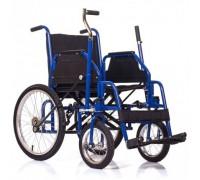Кресло-коляска Ortonica BASE 145 РР (ширина 43, 48 см)
